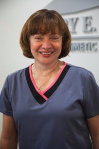 Gloria Staff Hygienist