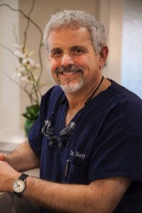 Dr. Barry E. Bubar